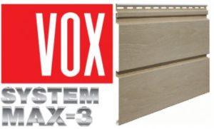 vox система макс 3