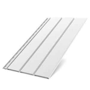 Софіти білий неперферований 2,7 х 0,30 м АйДахо (0,81 м.кв)
