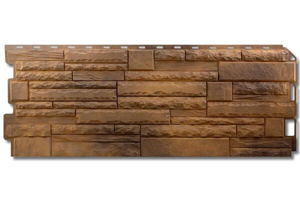 Фасадні панелі Альта Профіль Скелястий Камінь Тібет