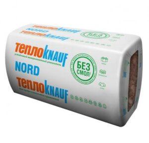 Мінеральна вата ТЕПЛОKnauf Insulation NORD 1230×610×50