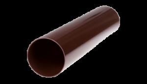 Водостічна система Труба Profil 90/75 мм