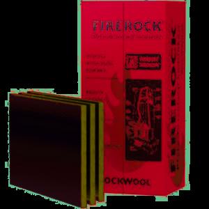 Високотемпературна плита мінеральна вата ROCKWOOL FIREROCK 030